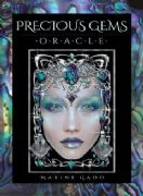 Precious Gems Oracle - Maxine Gadd,  Leela J Williams